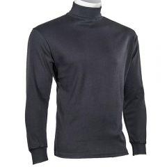 Long Sleeve Classic Turtleneck
