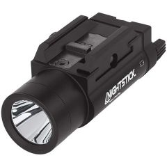 Tactical Weapon-Mounted Light