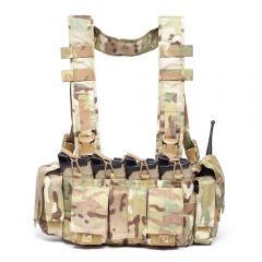 Mayflower UW Gen IV Chest Rig