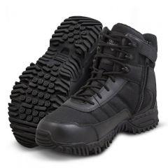 Vengeance SR 6-inch Side-Zip Boots