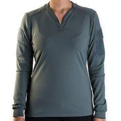 BOSS Rugby Long Sleeve Shirt for Women