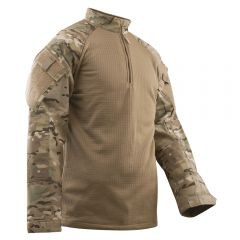 Cold Weather 1/4 Zip Combat Shirt