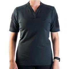 BOSS Rugby Short Sleeve Shirt for Women