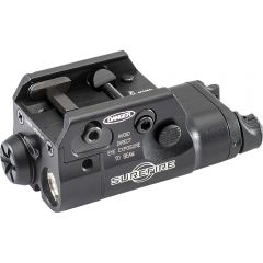 XC2 Compact Pistol Light With Laser